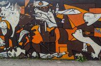 El Guernica en Gernika