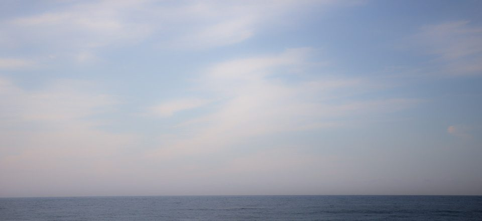 Iré al mar