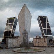 Las torres del diablo